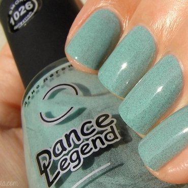Dance Legend Cetraria Swatch by nihrida