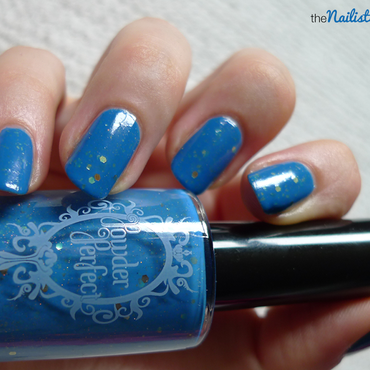 Swatch - Powder Perfect Boudoir by Kate C.