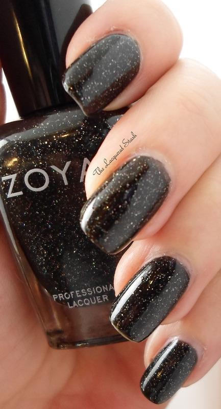 Zoya Storm Swatch by Emma N.