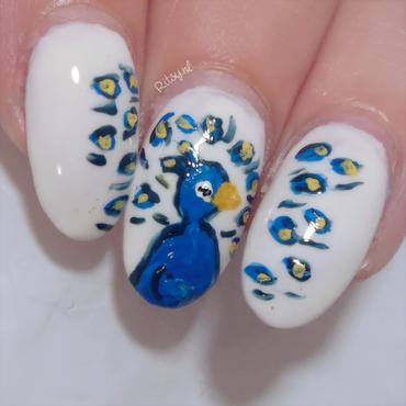 Peacock thumb370f