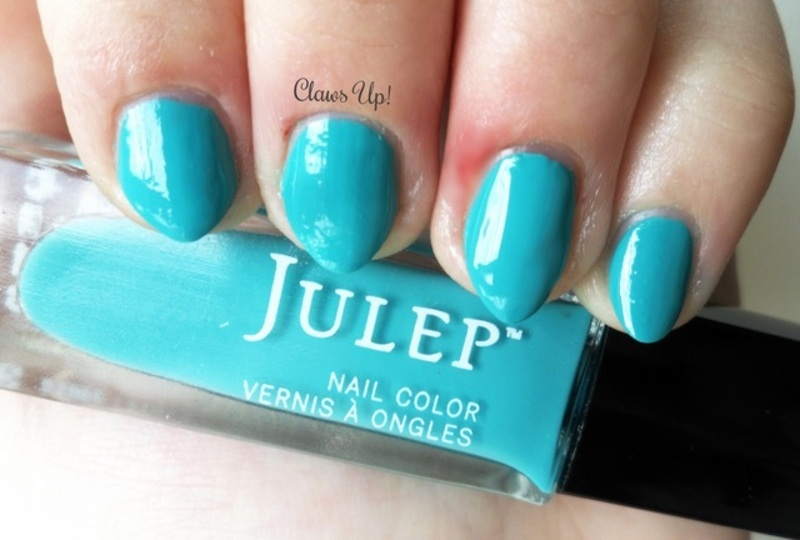 Julep Lissa Swatch by Jacquie