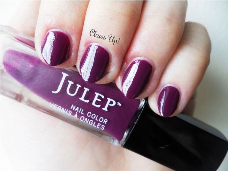Julep Beverly Swatch by Jacquie