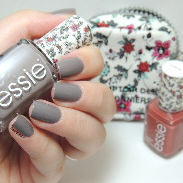 Essie in stiches et chinchilly comptoir des cotonniers 20 4  thumb370f