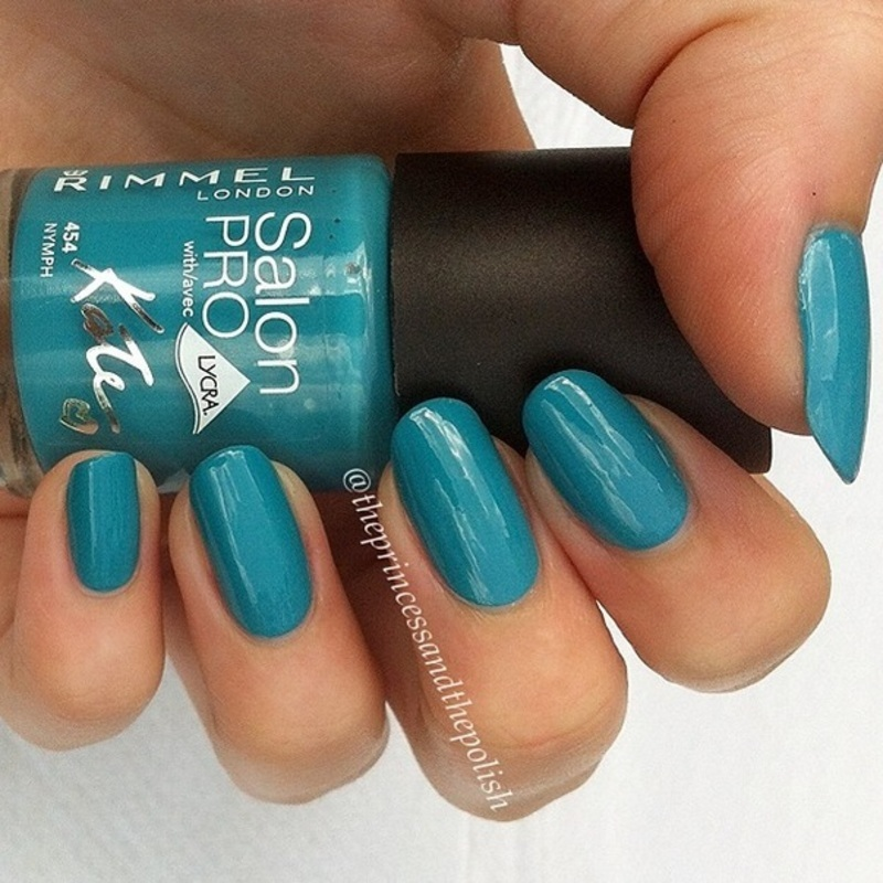 Rimmel Nymph Swatch by Alexandra