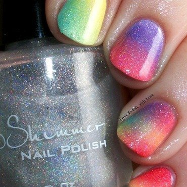 Kbshimmer prism break nyc city samba collection gradient thumb370f