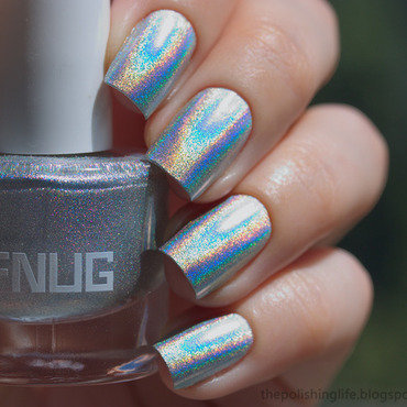 FNUG Psychedelic Swatch by Alena Belozerova