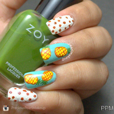 Pineapple 20nail 20art 203 001 thumb370f