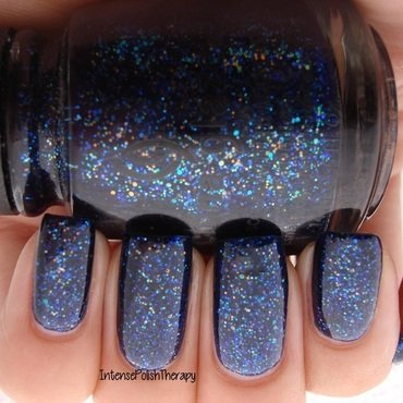 China Glaze Meteor Shower Swatch by IntensePolishTherapy Anita