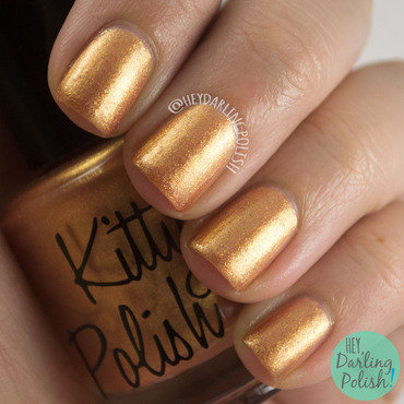 Kitty polish my 2 cents bronze shimmer swatch 3 thumb370f