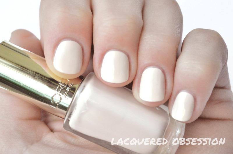 L\'Oréal Paris Color Riche 856 Peach Neglige Swatch by Lacquered ...
