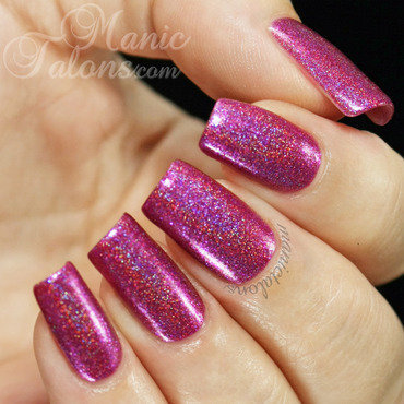 Glam Polish Twilight Echoes Swatch by ManicTalons