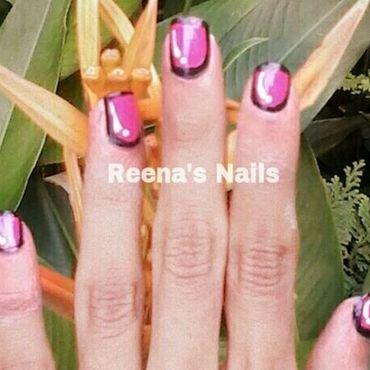cartoon nail art nail art by reena  dsa