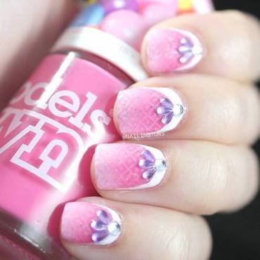 All the things! nail art by Nailingtons