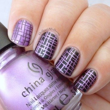 Purple 20and 20black 20nail 20art 204 thumb370f