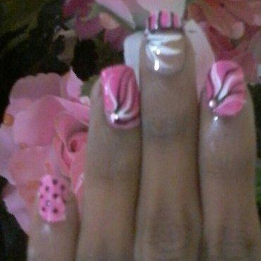 diva nail art nail art by reena  dsa