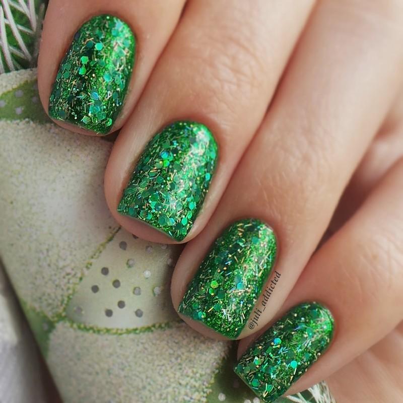 #10 nail art by Juli