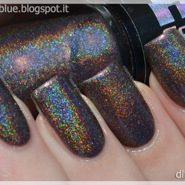 Speciallità Hits No Olimpo Morfeu Swatch by MiseryLovesBlue