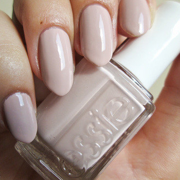 Essie Topless & Barefoot Swatch by Yenotek