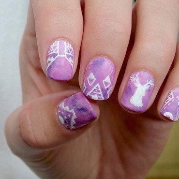 Hipster nails 20 7  thumb370f