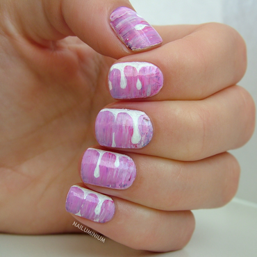 Drops nail art 20 2  thumb370f