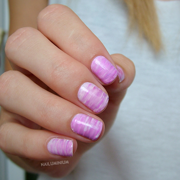 Pink gradient nails 20 4  thumb370f