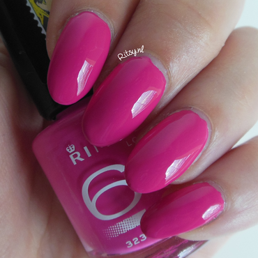 Rimmel dont be shy instagram thumb370f