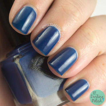 Luxe lacquers amelia blue swatch 3 thumb370f