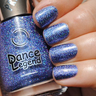 Dance Legend Beautiful Lie Swatch by nihrida
