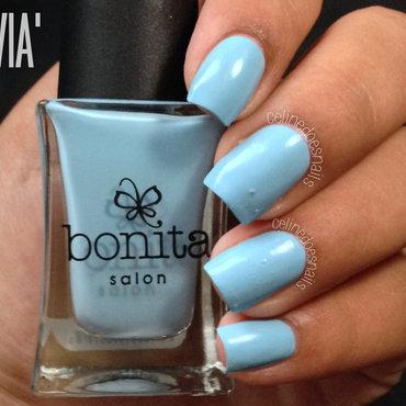 bonita Juvia Swatch by Celine Peña