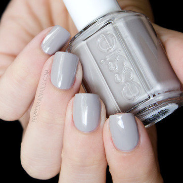 Essie Take It Outside Swatch by Temperani Nails