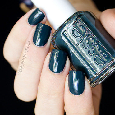 Essie The Perfect Cover Up Swatch by Temperani Nails