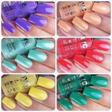 New york color samba collection thumb370f