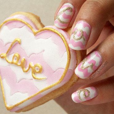 Fun and love nails08 thumb370f