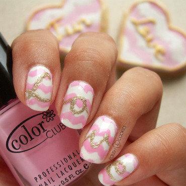 Fun and love nails09 thumb370f