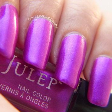 Julep Katie Swatch by Denise