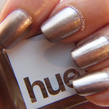 Square Hue Rodeo Drive Swatch by Denise