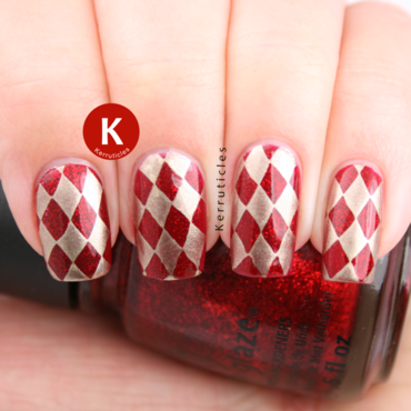Red 20gold 20stamped 20harlequin 20nails 20ig thumb370f