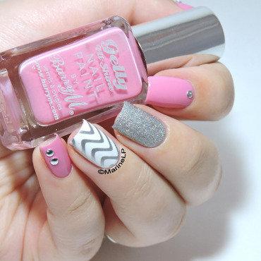Pink skittlette studs waves 20 1  thumb370f