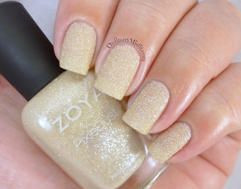 Zoya Godiva Swatch by Michelle