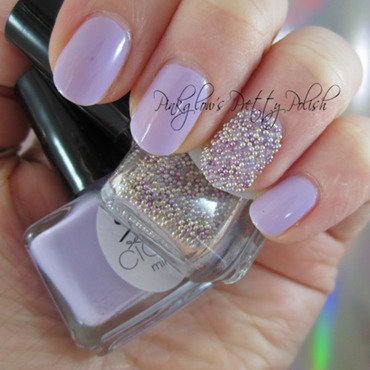 Ciate sugar plum Swatch by Pinkglow