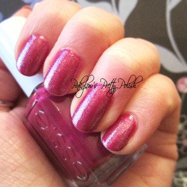 Essie Jamaica Me Crazy Swatch by Pinkglow