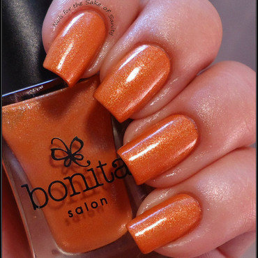 bonita Cocktails & Carving Swatch by Kelly Callahan
