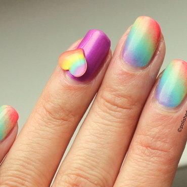 Polished polyglot rainbow heart thumb370f