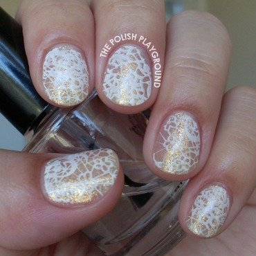 White 20shimmering 20lace 20stamping 20nail 20art thumb370f