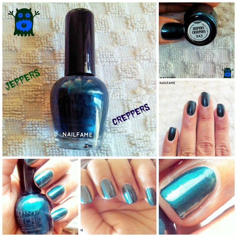 Jeepers creepers by Nailfame