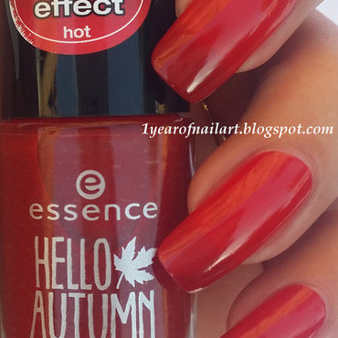 Swatch 20essence 20trend 20edition 20hello 20autum 2001 20beauti fall 20red thumb370f