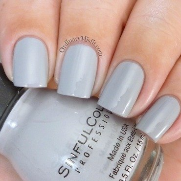 Sinful 20colors 20  20cool 20gray thumb370f
