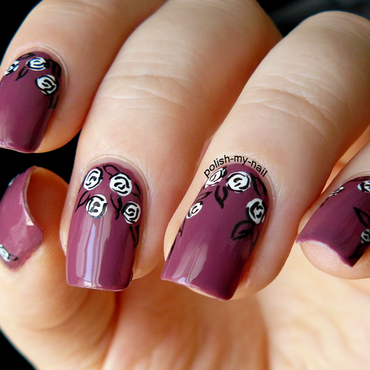 Fall 20roses 20nail 20art 202 thumb370f