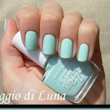 Raggio 20di 20luna 20maybelline 20gel 20nail 20color 20n c2 b0 20615 20mint 20for 20life 203 thumb370f