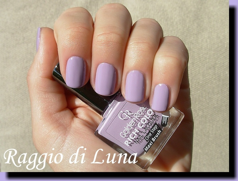 Golden Rose Rich Color n° 103 Swatch by Tanja